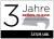 Lexmark E360 3 Jahre (gesamt) Return-to-Base-Garantie 5-7 Arbeitstage