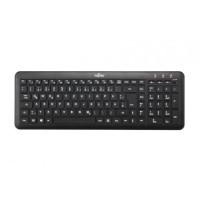 Fujitsu Eingabegeräte (Keyboards, Mäuse...) Tastatur KB915 Backlight (Deutsches Layout) Bild 1