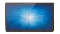 "Elo Touch Solution 2494L touch screen-monitor 60,5 cm (23.8"") 1920 x 1080 Pixels Zwart Dual-touch Kiosk"
