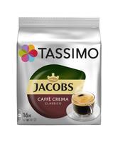 TASSIMO 4031510 Kaffeekapsel & Kaffeepad 16 Stück(e)