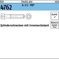 ISO 4762 A 2 -70 M 5 x 20 A 2 K