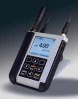 Multi meters Portavo 907 Multi Type 907 Multi pH Description one additional input for analogue pH mesurements