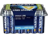 Varta High Energy AA Single-use battery Alkali 1,5 V