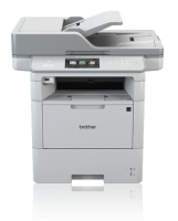Brother MFC-L6800DW multifunctional Laser 1200 x 1200 DPI 46 ppm A4 Wi-Fi
