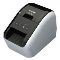 BROTHER Imprimante d'étiquettes QL-800, 62mm