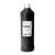 ART PLUS Gouache prête à l'emploi 1 litre Noir