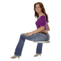 Magic Sit Aktiv-Sitzkissen~