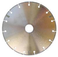 Diamant-Trennscheibe GALVANIC 115 x 22,23 mm