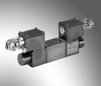 Bosch Rexroth 4WRA6EA03-2X/G24XEJ/V Directional control valve