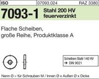 ISO7093 6/6,4x18x1,6