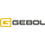 LOGO zu GEBOL Gummistiefel Profi EN345 S5 gelb Gr. 43