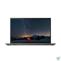 """Lenovo ThinkBook 15 Notebook 39,6 cm (15.6"""") 1920 x 1080 Pixels Intel Core i3-11xxx 8 GB DDR4-SDRAM 256 GB SSD Wi-Fi 6 (802.11ax) Windows 10 Pro Grijs"""
