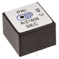 Audio-Transformator 800Ω, 2mW Durchsteckmontage