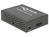 Medien Konverter 100Base-FX SC SM 1310 nm 30 km kompakt, Delock® [86443]