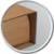 Buchverpackung Standard ohne Haftklebeverschluss braun RBK16 - L:430 mm / B:310 mm