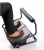 Ergostretch- Adjustable footrest with legsupport