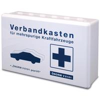 KFZ-Verbandkasten, weiß bei Mercateo günstig kaufen
