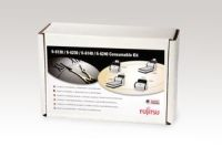 Verbrauchsmaterialien für fi-6130Z, fi-6230Z, fi-6140Z, fi-6240Z und fi-6140, fi-6240 und fi-6130, fi-6230 Bild1