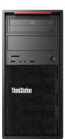 Lenovo ThinkStation P310 - Intel Core i7-6700 256GB SATA SSD - 30AT0028GE Bild 1