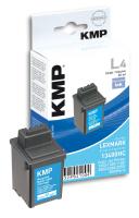 KMP L4 Zwart 1 stuk(s)