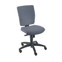Krzesło dla operatora, mechanizm synchroniczny