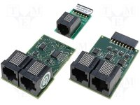 Adapter: Hi-Speed Driver & Receiver adapter