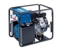 Stromerzeuger Geko 9002 ED-AA/SEBA