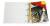 DURABLE selbstkl. Abheftstreifen FILEFIX®, 25 x 295 mm, transparent
