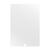 OtterBox AlphaGlass Apple iPad 10.2 (7th/8th) - Transparant - Gehard glazen screenprotector