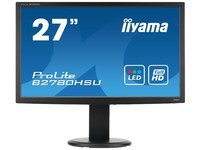 "Prolite B2780HSU-B1 27"" 1000:1 300cd/m2 (1920x1080) 26-"