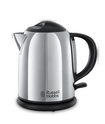 Russell Hobbs 20190-70 Chester kompakt vízforraló - 20190-70