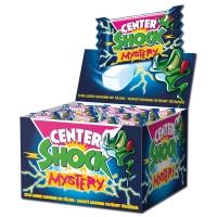 Center Shock Mystery Kaugummi, 100 Stück
