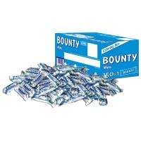 Bounty Minis Großverbrauchergebinde, Schokolade,150 Stk