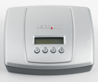 Lexmark N7000e ext. Printserver 10/100, 1 x USB