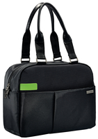 Laptop Shopper Complete, 13.3 Zoll, Polyester, schwarz