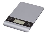 Letter scale MAULtouch 5000g with battery