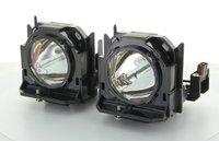 PANASONIC PT-DW6300S - Kompatibles Modul - Doppelpack Equivalent Module - Dual L