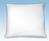 Bettwäsche - Polyurethan weiß Suprima Deckenbezug 135 x 200 cm (1 Stück), Detailansicht