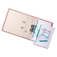 ACCO Boîte de 50 attaches à relier avec perforations Capiclass B