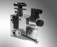 Bosch-Rexroth 0532VAW20/3/FKM/140/D/Z/00/-/-/A1