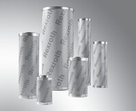 Bosch Rexroth 10.500LAAS3-A00-6-MSO3000 Filter element