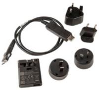 Intermec 203-990-001 oplader voor mobiele apparatuur Zwart