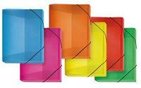 Heftbox A4 PP Velocolor