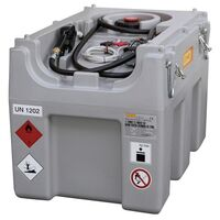 Instalacja tankująca do oleju napędowego DT-Mobil Easy