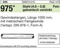 DIN975 M18x1,5