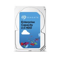 Seagate Enterprise Capacity 2.5 HDD ST2000NX0323 2000 GB 63,5mm 24/7 SAS 4K SED