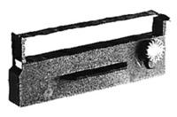 Farbband (Drucker) Gr. 653, Nylon, 4 m x 10 mm, violett