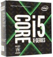 Intel Core i5-7640X, Quad Core, 4.00GHz, 6MB, LGA2066, 14nm, 112W, TRAY