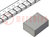Capacitor: polyethylene; 1nF; SMD; ±10%; 2220; -55÷125°C; 300V/μs