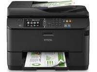 WORKFORCE PRO WF-4630DWF BUSINESS INKJET WIFI Multifunktionele Inkt (PSC)